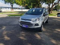 Oferta Imperdível! Ford EcoSport SE 1.6 AT Flex 2017 c/ apenas 22 mil km! - 2017