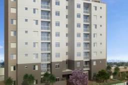 Apartamento 2 dormitório e uma suíte no jardim são vicente