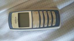 Telefone vesper ou claro fixo