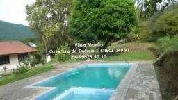 Linda chácara em Vila Cristina com 9,3 hect. - Aceito parte em imóvel
