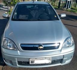 Corsa Sedan Premium 1.4 completo - 2009