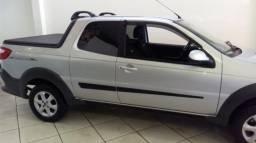 Fiat Strada Freedom 1.4 Flex cabine dupla - 2019