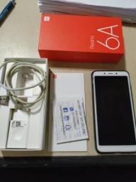 Xiaomi 6a 16gb Semi novo - Dourados