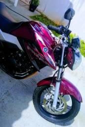 Yamaha fazer 2016 - 2016