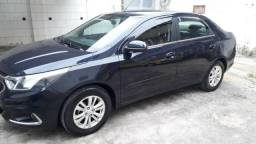 Chevrolet Cobalt LTZ 1.8 - Seminovo - 2018