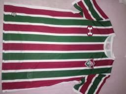 Camisa do Fluminense 17/18