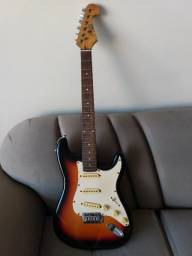 Guitarra Memphis MG22 usado