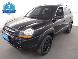 Hyundai Tucson 2.0 mpfi gls base 16v 143cv 2wd flex 4p automático - 2016