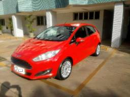 Ford New fiesta hatch 1.6 16v Titanium Flex 4p - 2013/2014 - 2013