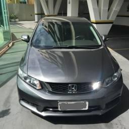 Honda Civic LXR - 2014