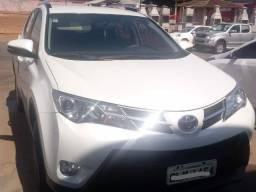 Vendo Toyota RAV 4 - 2014