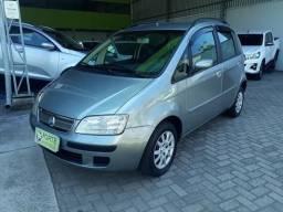 Fiat Idea - 2007
