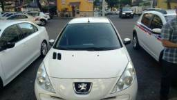 Peugeot 207 12/13, 04 portas - 2012