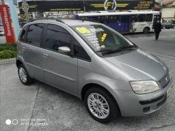 Fiat Idea Hlx 1.8 Flex Completo - 2006