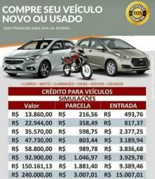 Veículos e utilitários - 2018