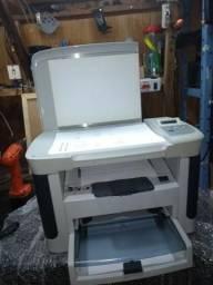 Impressora hp laser m1120