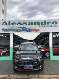 Fiat Toro Freedom 2.0 Diesel 4x4 manual - 2017