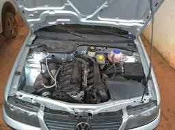 Gol g3 2.0 20v turbo - 2001