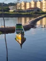 Vendo Barco Louro canela - 2018