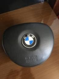 Bolsa do Volante air bag BMW 320i Original