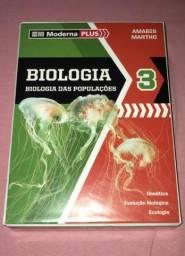 Biologia das populações