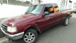 Ranger 97 americana completa gasolina/GNV - 1997