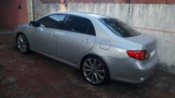 Corolla 2009/2010 - 2009