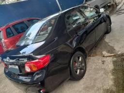 Corolla XL 2009 completo sem nenhum detalhe IPVA pago 2019 - 2009