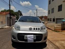 Fiat uno 2014 - 2014