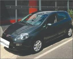 Fiat Punto Atractive 2014 1.4 Flex 5 Portas Impecável / Particular - 2014