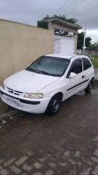 Celta GNV e AR - 2001