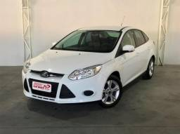 FORD FOCUS 2014/2014 2.0 S SEDAN 16V FLEX 4P POWERSHIFT - 2014
