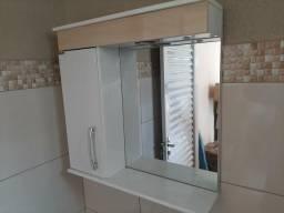 Armario de banheiro