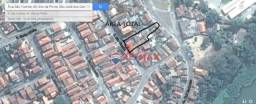 Terreno à venda, 1300 m² por R$ 750.000,00 - Alto da Ponte - São José dos Campos/SP