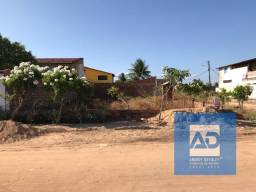 Lote 12x30m de esquina - Lot. Luar do Francês - Regularizado