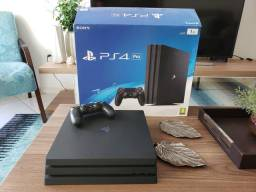 PlayStation 4 PRO 01 Terabyte