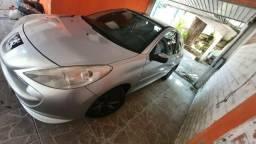 Peugeot X-Line Mod/2010 - 2010
