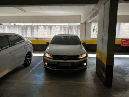 Vende se um Jetta tsi 1.4 turbo chave presencial - 2016