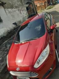 New Fiesta Hatch AUTOMA selado quitado - 2014