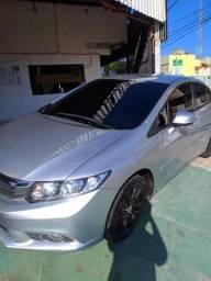 Honda Civic - Troca ou venda - 2012