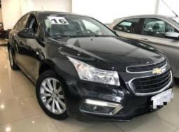 Chevrolet Cruze 1.8 Lt 16v flex (prestação acessíveis) - 2016