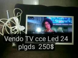 Tv led 24 plgds