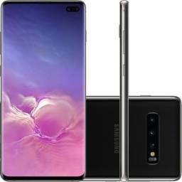 Samsung Galaxy S10 Plus 128GB Preto