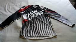 Conjunto camisa e calça ASW Racing MotoCross/Trilhas