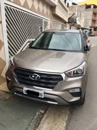 Hyundai Creta 2019/2019 top de linha - 2019
