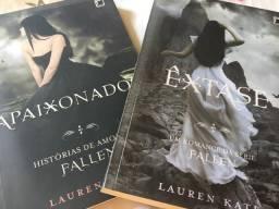 Livros Série Faller