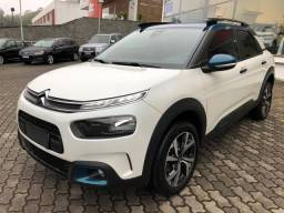 CITROËN C4 CACTUS 2018/2019 1.6 THP FLEX SHINE PACK EAT6 - 2019