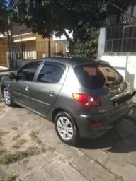 Carro peuogeot - 2011