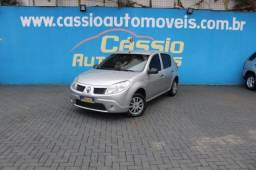 RENAULT SANDERO 2010/2010 1.0 AUTHENTIQUE 16V FLEX 4P MANUAL - 2010