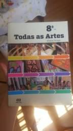 Todas as artes